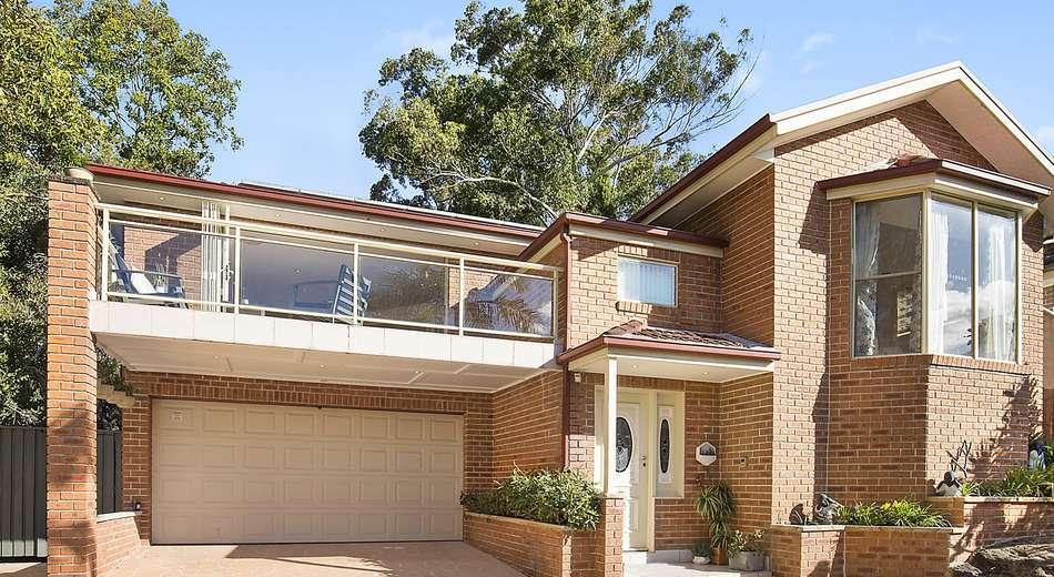 52A Somerset Street, Epping NSW 2121