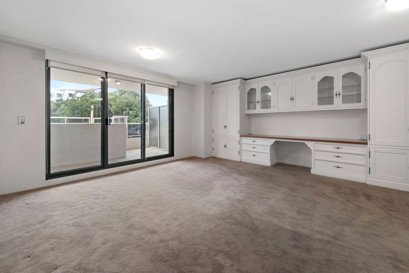 Main view of Homely apartment listing, 48/121-133 Pacific Highway, Hornsby NSW 2077