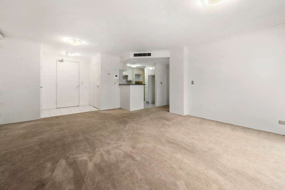 Fourth view of Homely apartment listing, 48/121-133 Pacific Highway, Hornsby NSW 2077