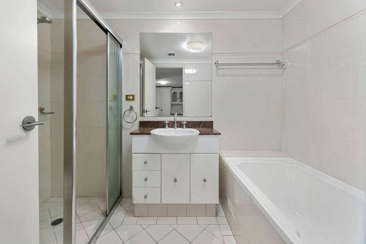 Sixth view of Homely apartment listing, 48/121-133 Pacific Highway, Hornsby NSW 2077