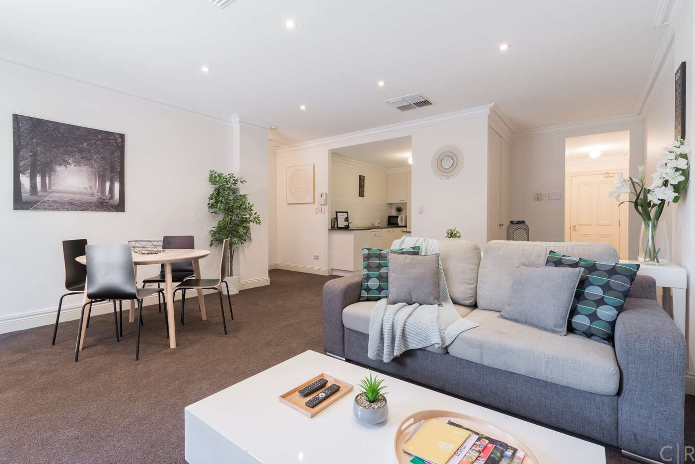 Main view of Homely apartment listing, 15/42 Charlick Circuit, Adelaide SA 5000