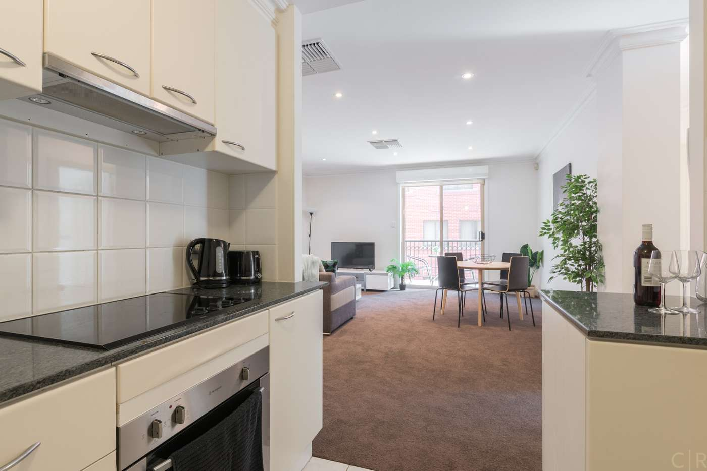 Fifth view of Homely apartment listing, 15/42 Charlick Circuit, Adelaide SA 5000