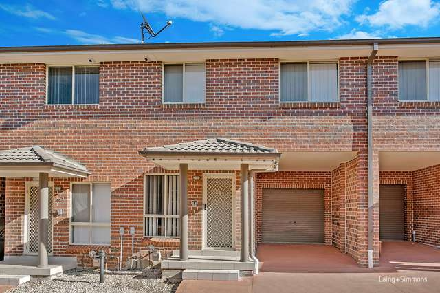 10/28-30 O'Brien Street, Mount Druitt NSW 2770