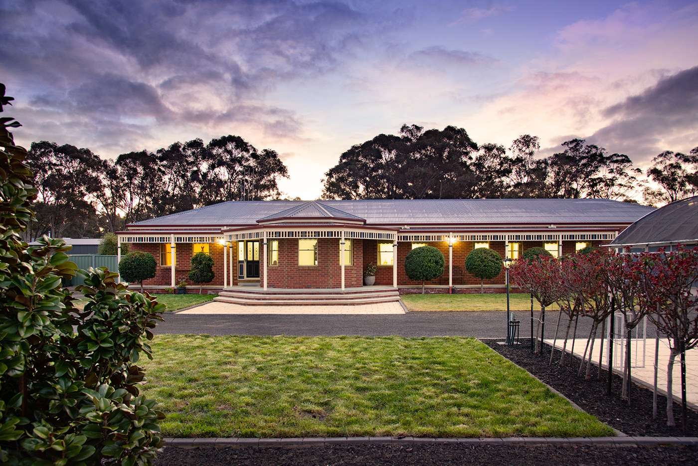 Main view of Homely house listing, 28A Monsants Road, Maiden Gully VIC 3551