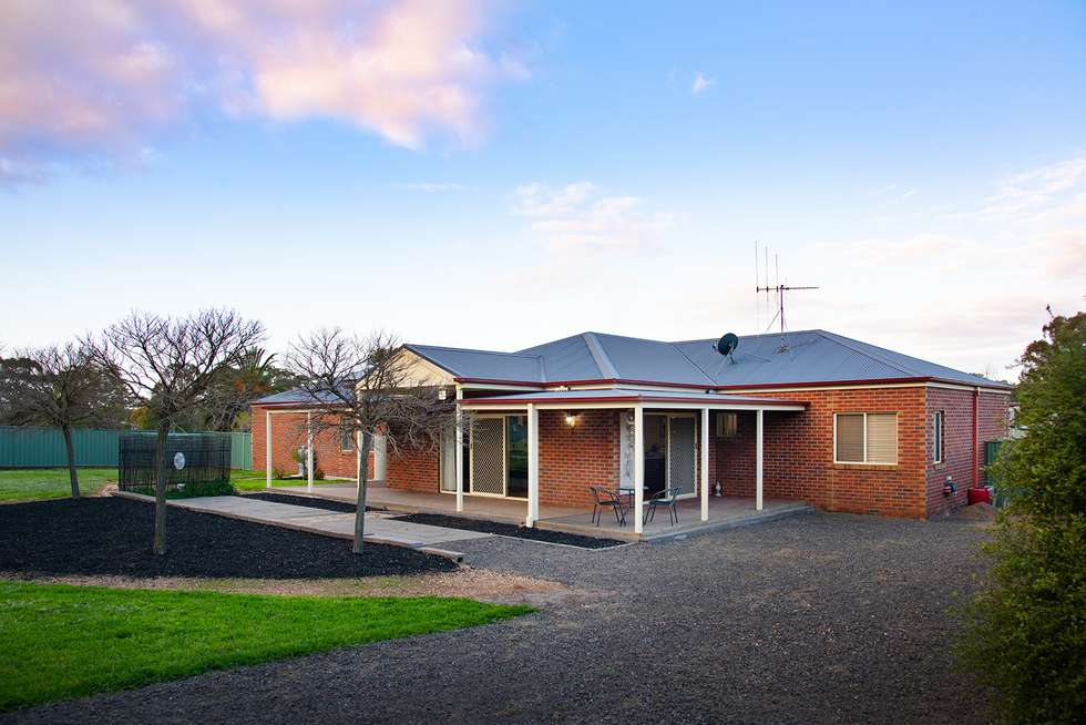 Second view of Homely house listing, 28A Monsants Road, Maiden Gully VIC 3551
