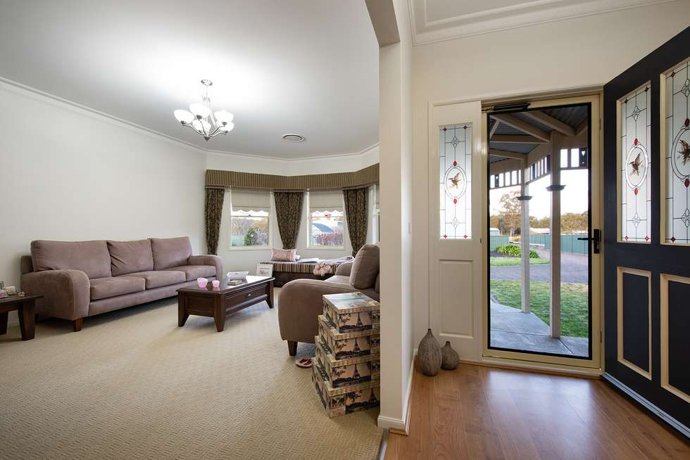 Third view of Homely house listing, 28A Monsants Road, Maiden Gully VIC 3551