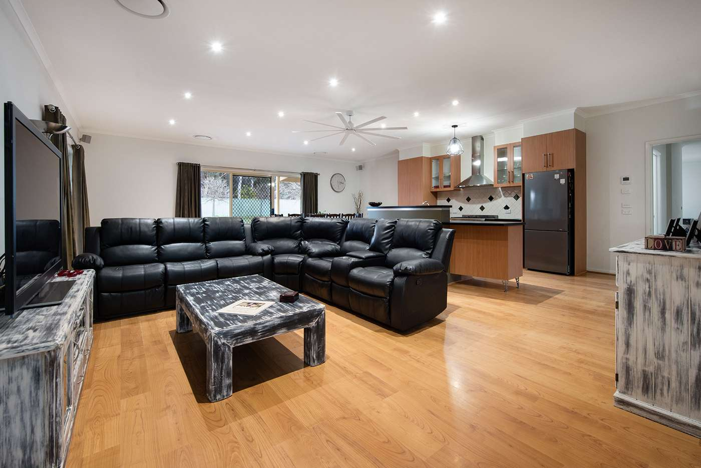 Sixth view of Homely house listing, 28A Monsants Road, Maiden Gully VIC 3551