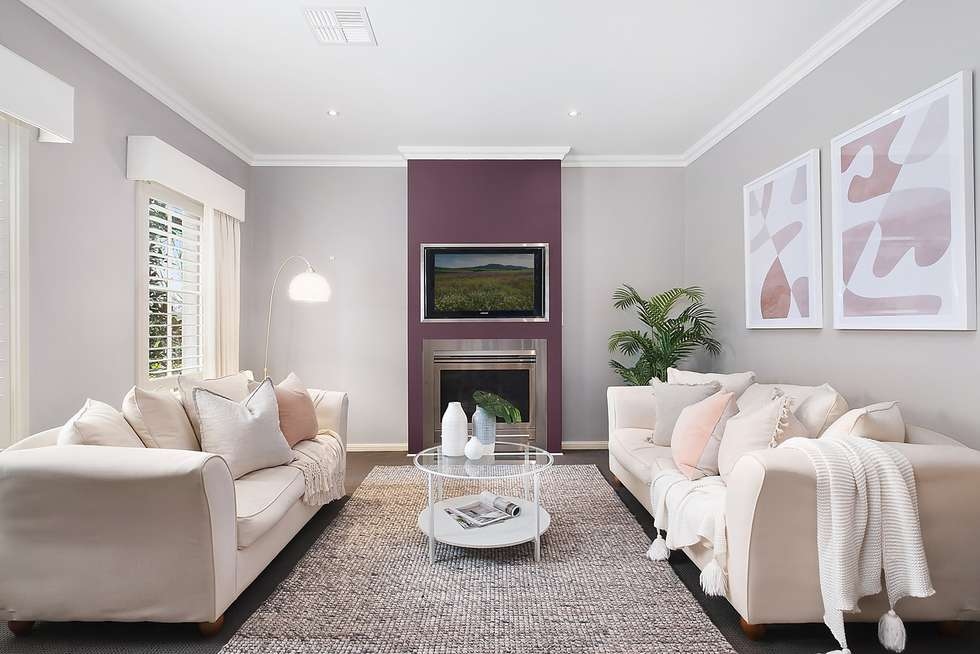 Third view of Homely house listing, 152 Perfection Avenue, Stanhope Gardens NSW 2768