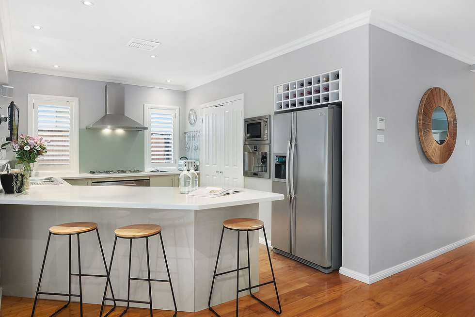 Fourth view of Homely house listing, 152 Perfection Avenue, Stanhope Gardens NSW 2768