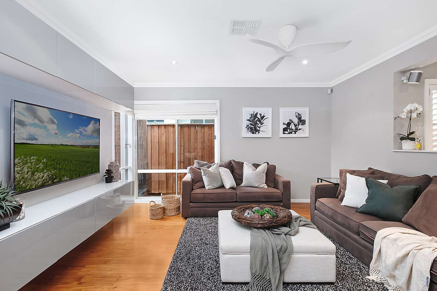 Fifth view of Homely house listing, 152 Perfection Avenue, Stanhope Gardens NSW 2768