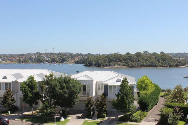 416/58 Peninsula Drive, Breakfast Point NSW 2137