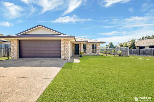 67 Bottlebrush Drive, Lammermoor QLD 4703