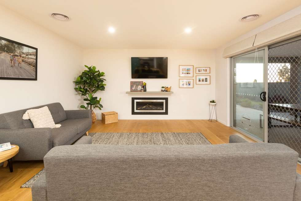 Fourth view of Homely house listing, 12 Partridge Way, Wodonga VIC 3690