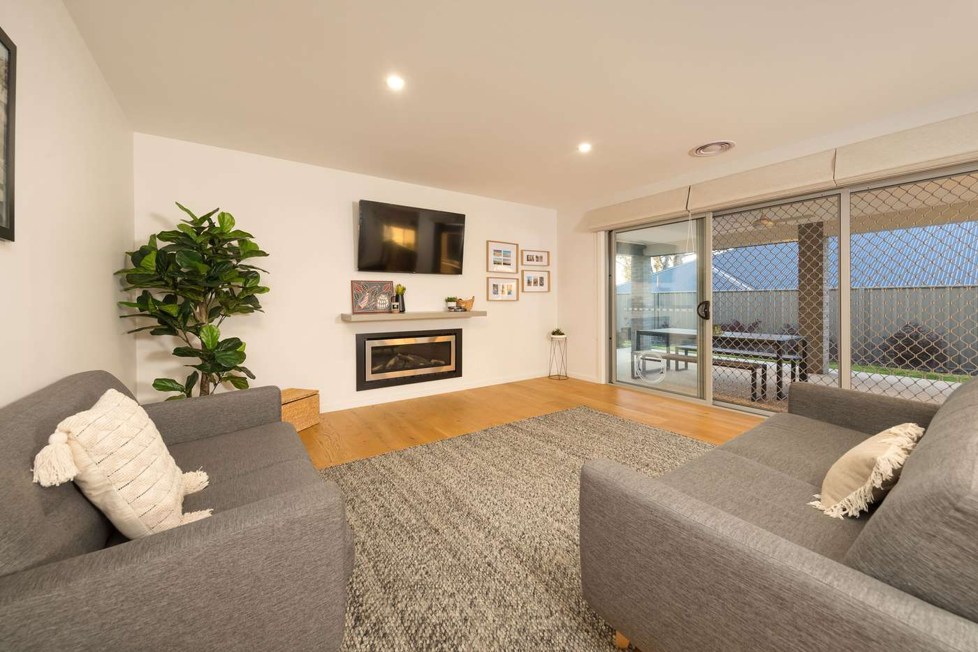 Fifth view of Homely house listing, 12 Partridge Way, Wodonga VIC 3690