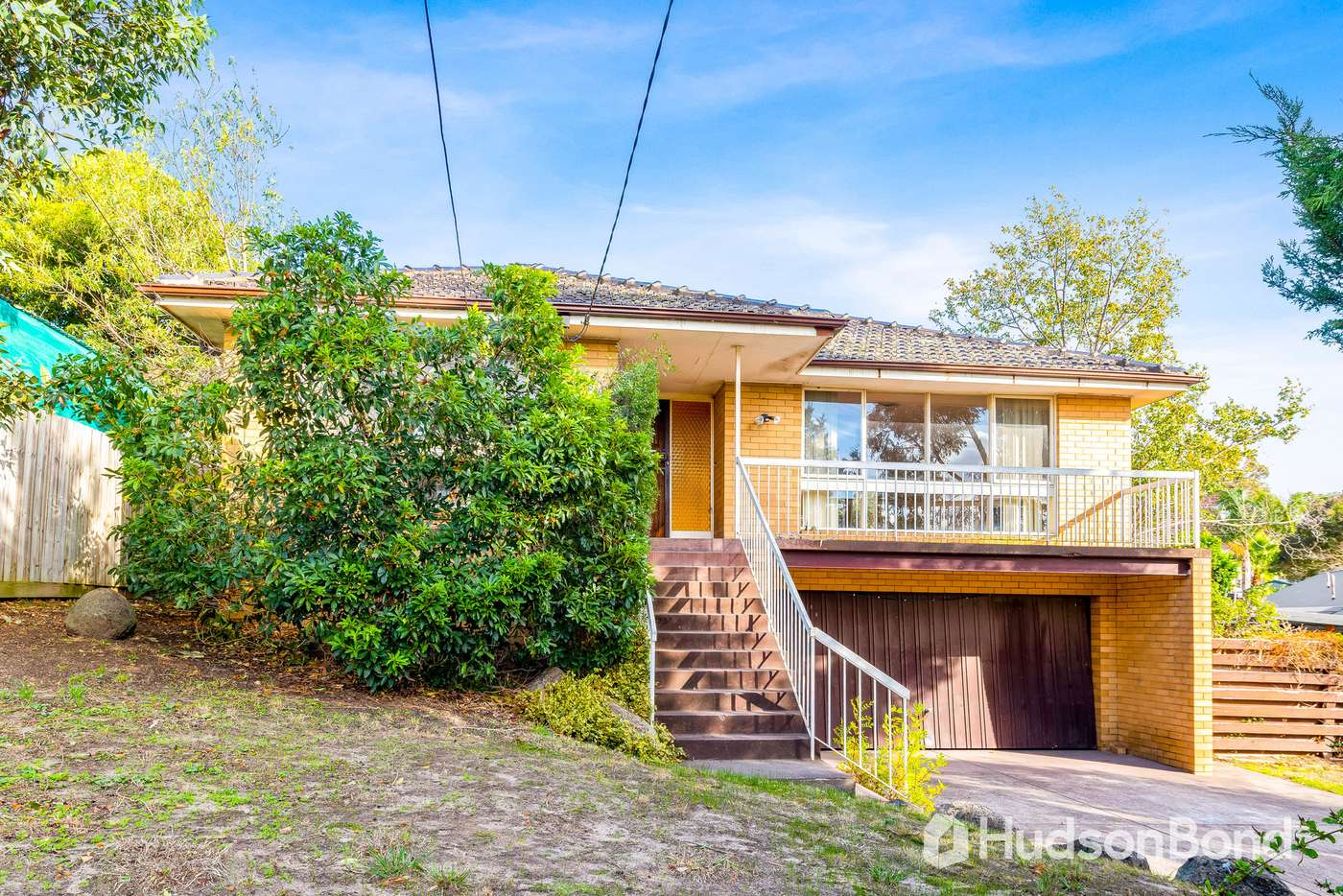 Main view of Homely house listing, 1 Potter Court, Templestowe Lower VIC 3107