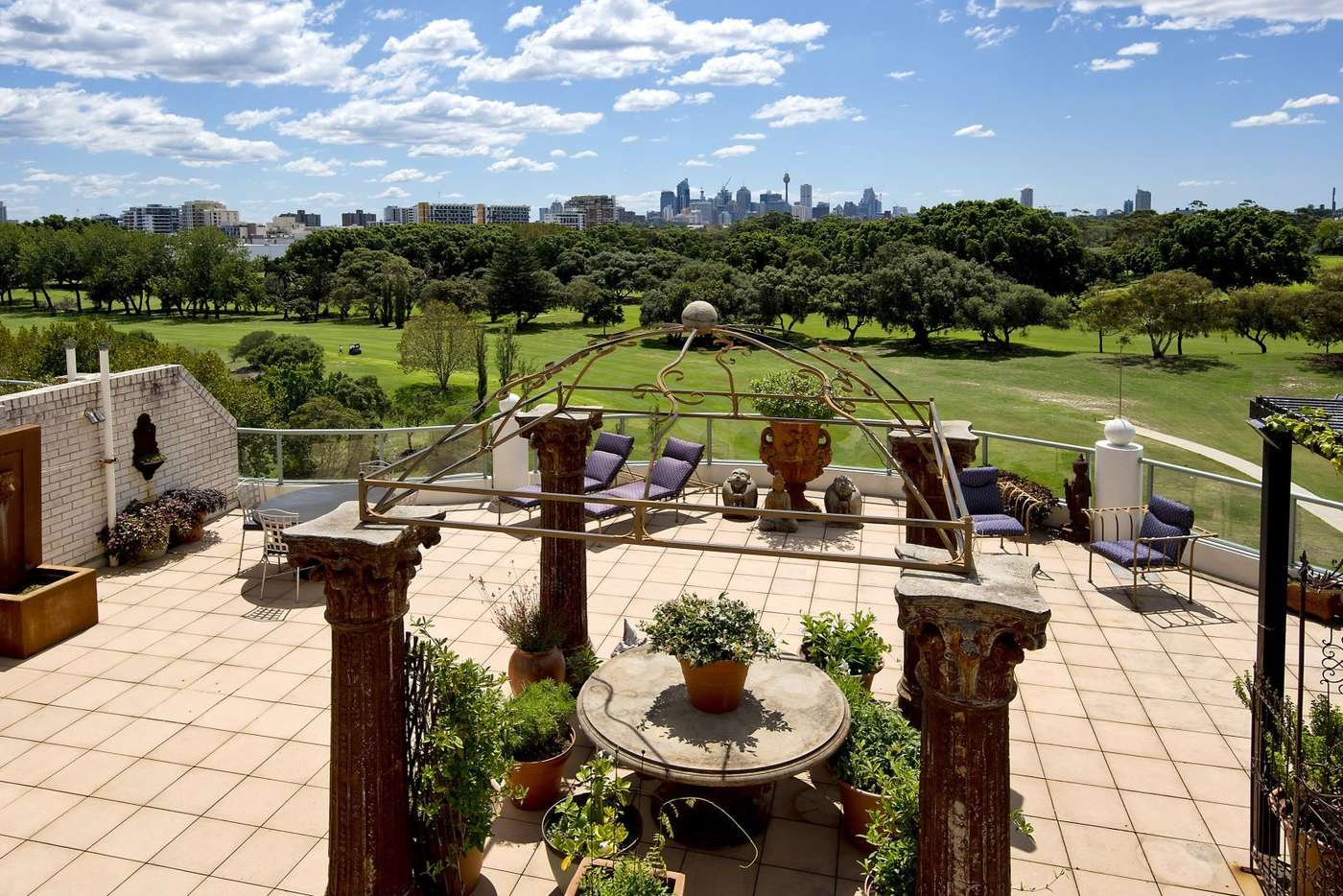 Main view of Homely apartment listing, 701/91 Brompton Road, Kensington NSW 2033
