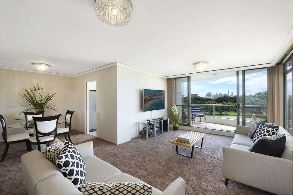 Third view of Homely apartment listing, 701/91 Brompton Road, Kensington NSW 2033