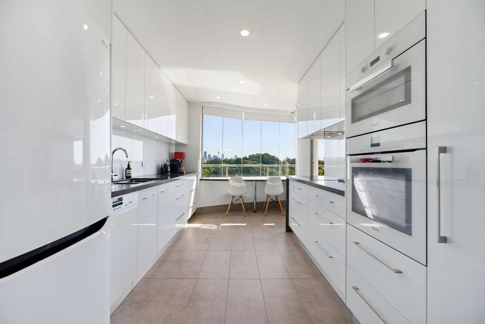 Fourth view of Homely apartment listing, 701/91 Brompton Road, Kensington NSW 2033
