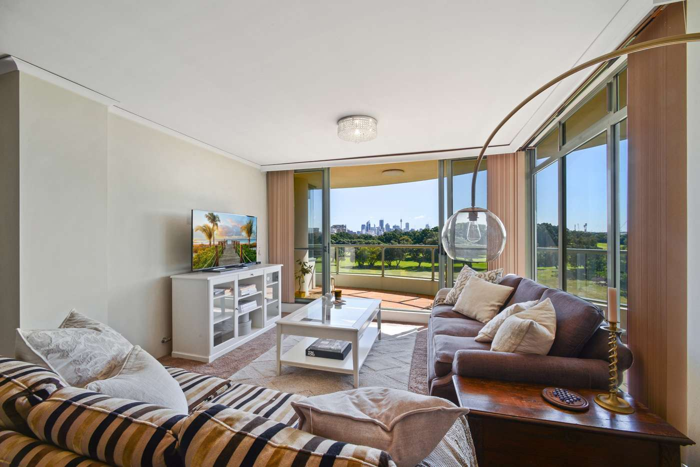 Sixth view of Homely apartment listing, 701/91 Brompton Road, Kensington NSW 2033