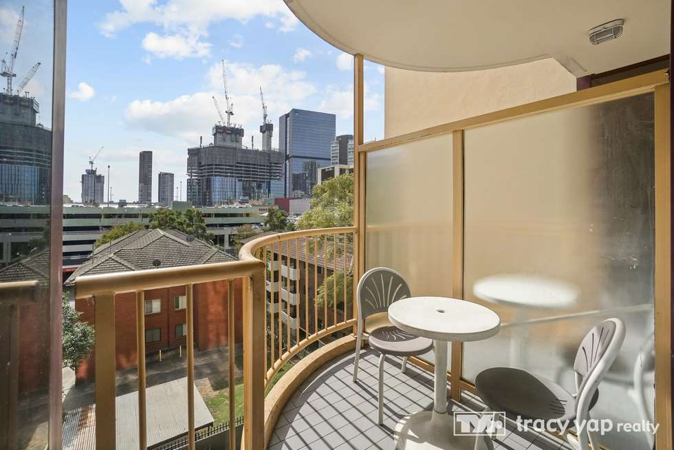 Third view of Homely apartment listing, 77/22 Great Western Highway, Parramatta NSW 2150