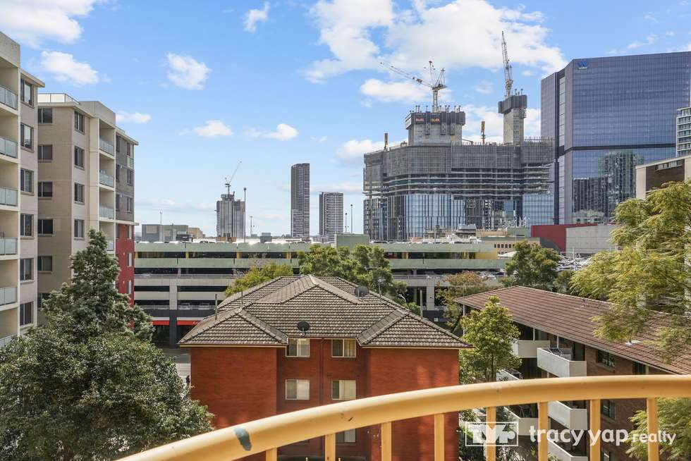 Fourth view of Homely apartment listing, 77/22 Great Western Highway, Parramatta NSW 2150