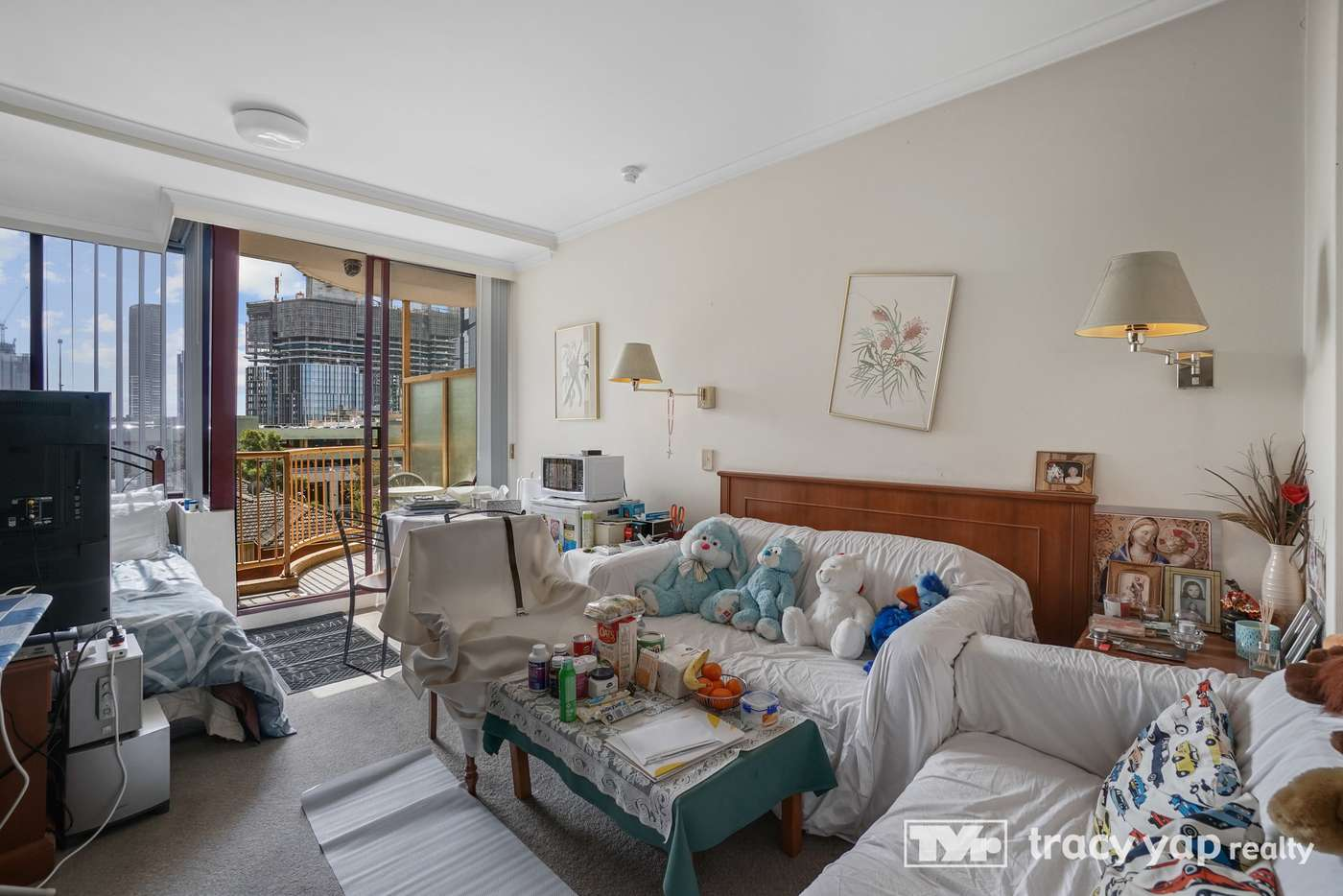 Fifth view of Homely apartment listing, 77/22 Great Western Highway, Parramatta NSW 2150