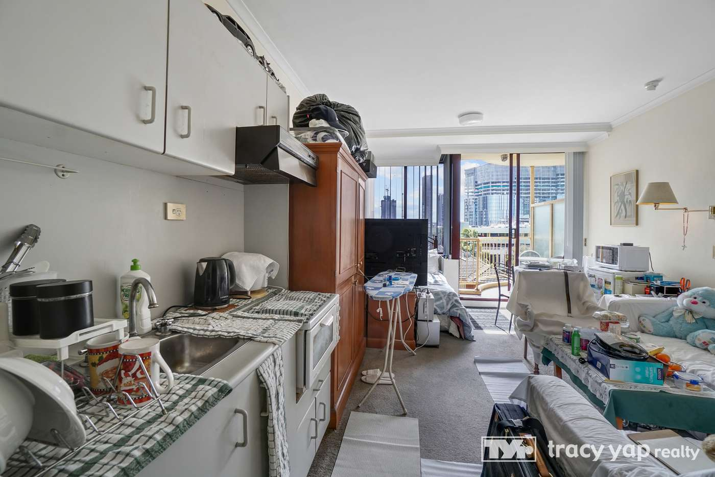 Sixth view of Homely apartment listing, 77/22 Great Western Highway, Parramatta NSW 2150