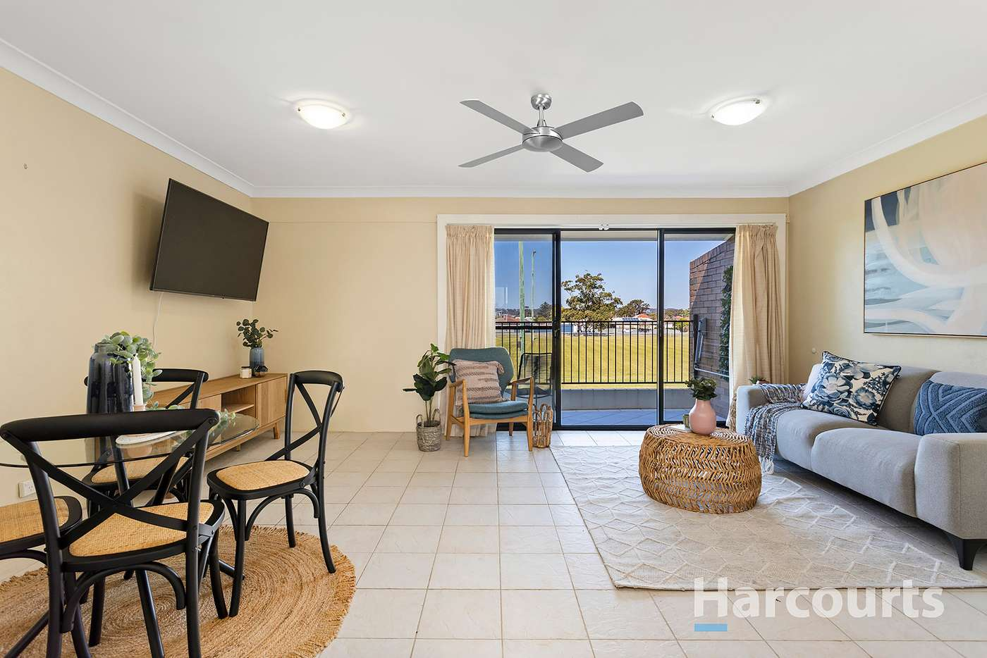 Main view of Homely unit listing, 19/303-305 Turton Road, New Lambton NSW 2305
