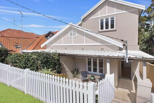10 Scott Street, Bronte NSW 2024