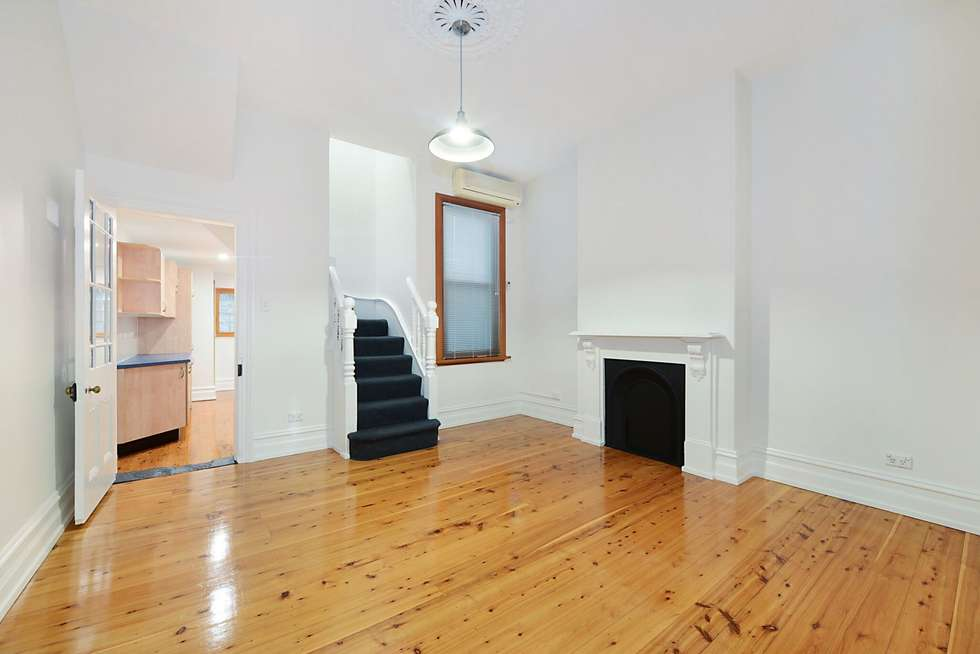 Second view of Homely terrace listing, 67 Boundary Street, Darlinghurst NSW 2010