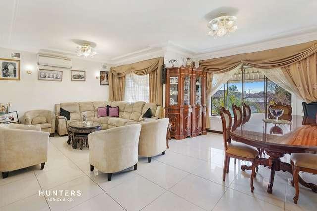 115 Ringrose Avenue, Greystanes NSW 2145