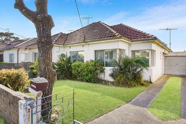 47 Loch Maree Street, Maroubra NSW 2035