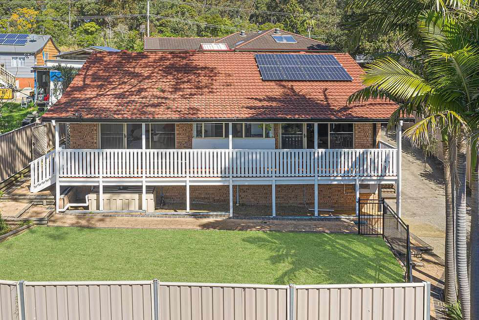 Second view of Homely house listing, 16 Wyong Road, Berkeley Vale NSW 2261