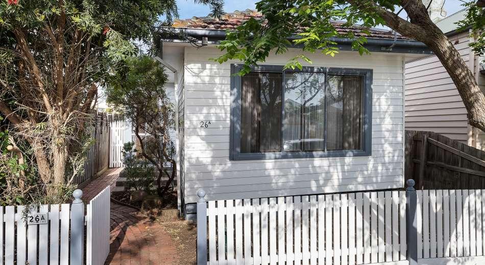 26A Chatham Street, Footscray VIC 3011