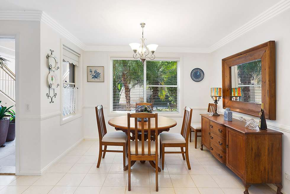 Second view of Homely townhouse listing, 7/40 Gollan Avenue, Oatlands NSW 2117