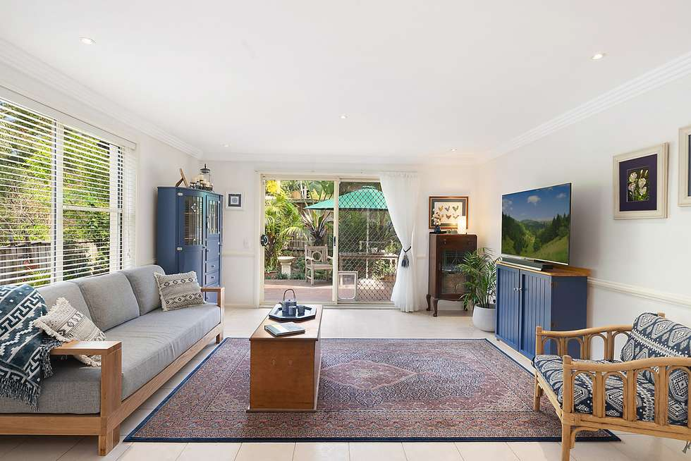 Third view of Homely townhouse listing, 7/40 Gollan Avenue, Oatlands NSW 2117