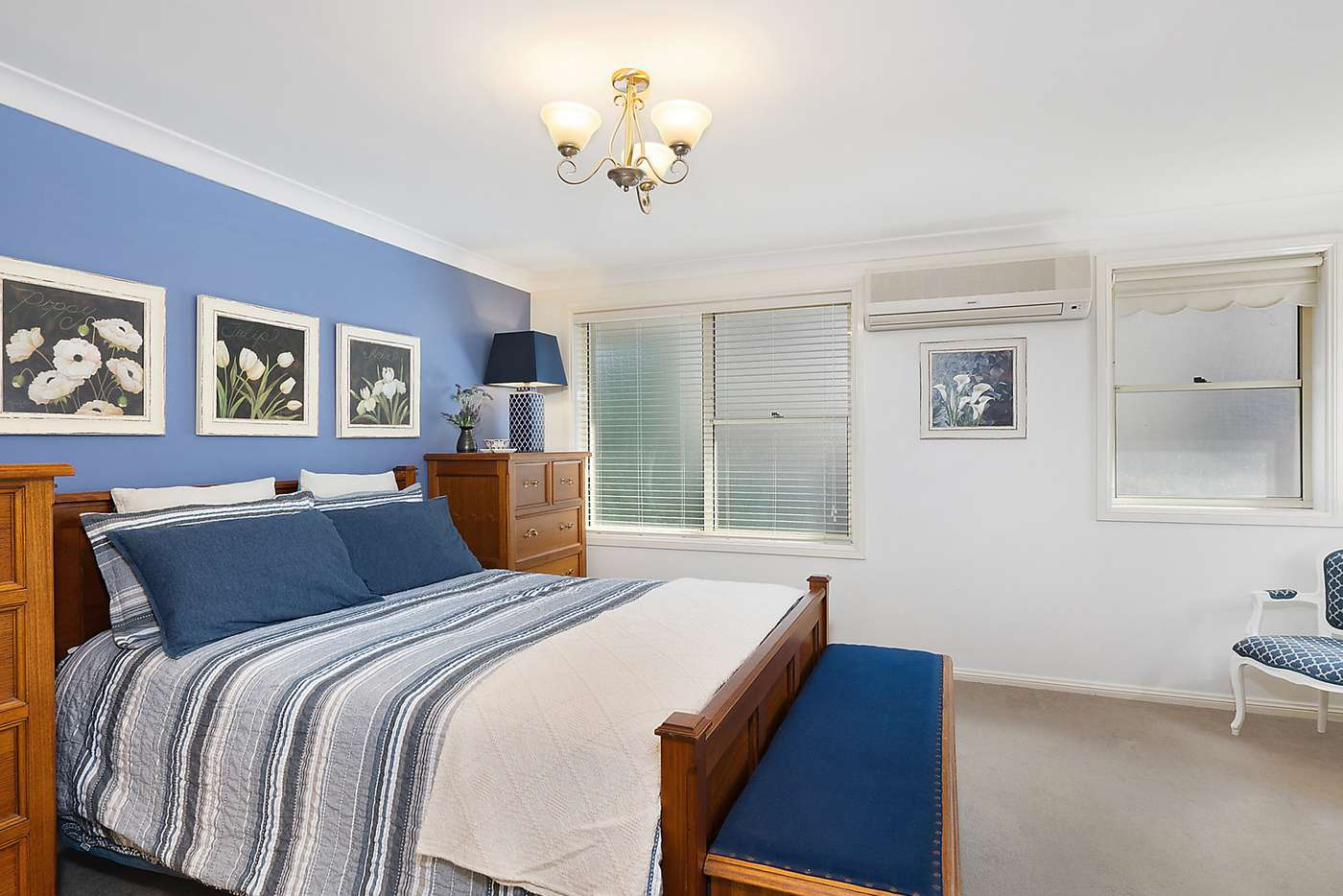 Fifth view of Homely townhouse listing, 7/40 Gollan Avenue, Oatlands NSW 2117