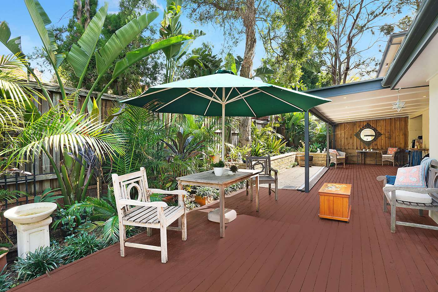 Sixth view of Homely townhouse listing, 7/40 Gollan Avenue, Oatlands NSW 2117