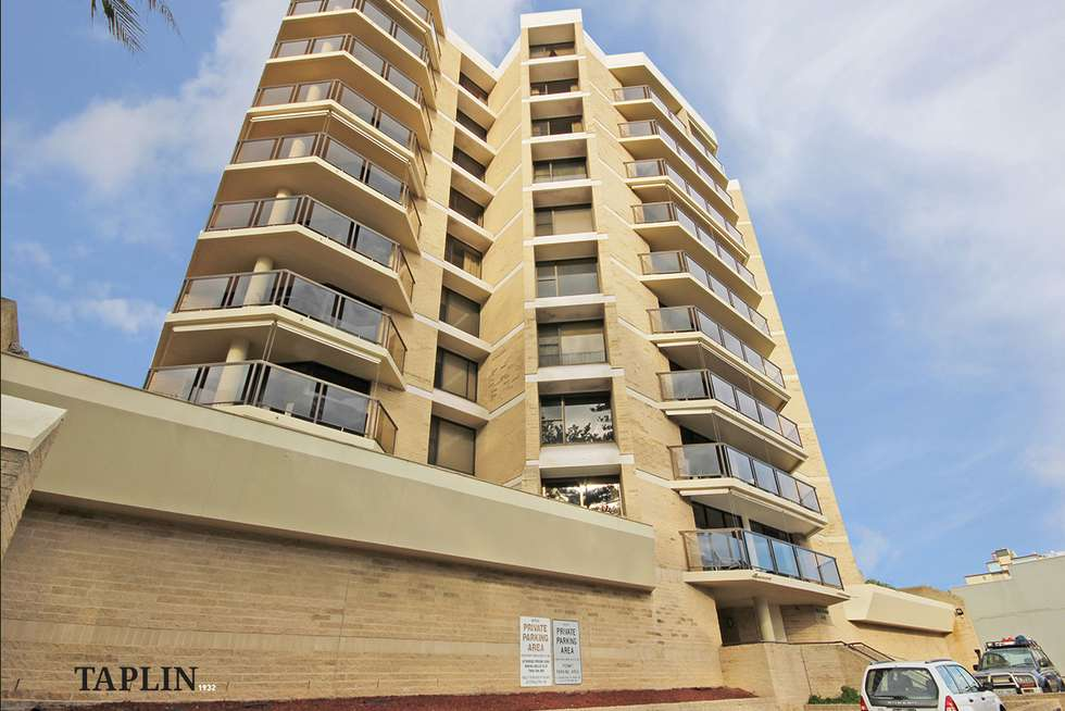Second view of Homely apartment listing, 52/5-11 Colley Terrace, Glenelg SA 5045