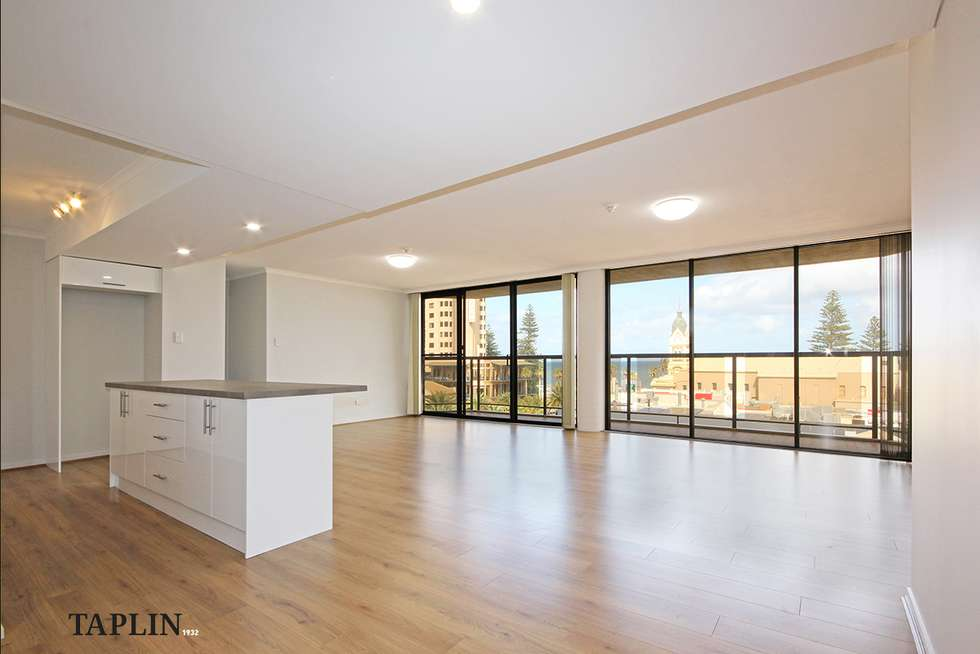 Third view of Homely apartment listing, 52/5-11 Colley Terrace, Glenelg SA 5045