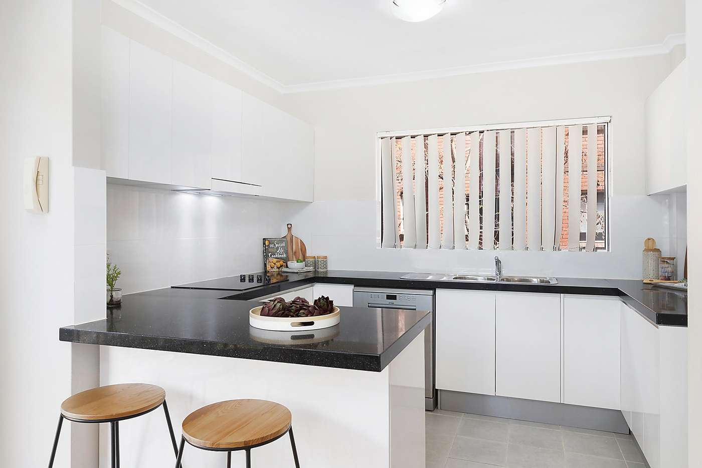 Main view of Homely apartment listing, 18/5-7 Water Street, Hornsby NSW 2077