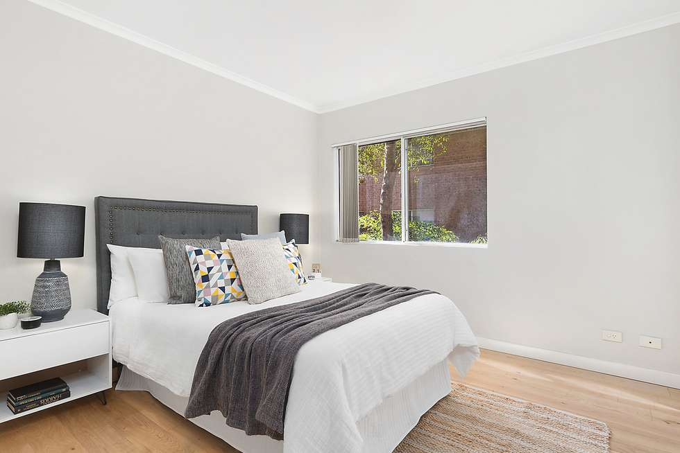 Fourth view of Homely apartment listing, 18/5-7 Water Street, Hornsby NSW 2077