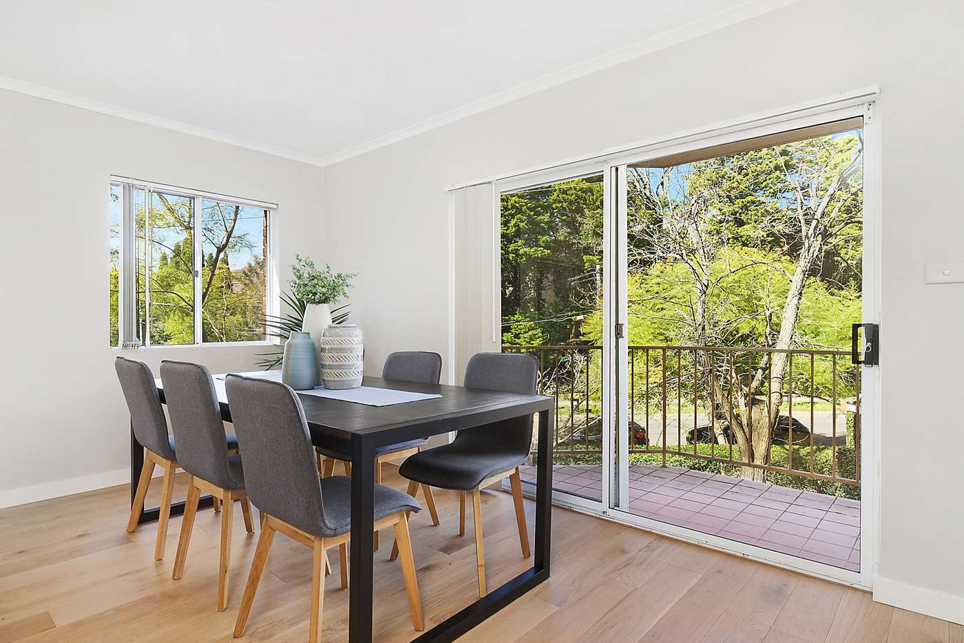 Fifth view of Homely apartment listing, 18/5-7 Water Street, Hornsby NSW 2077