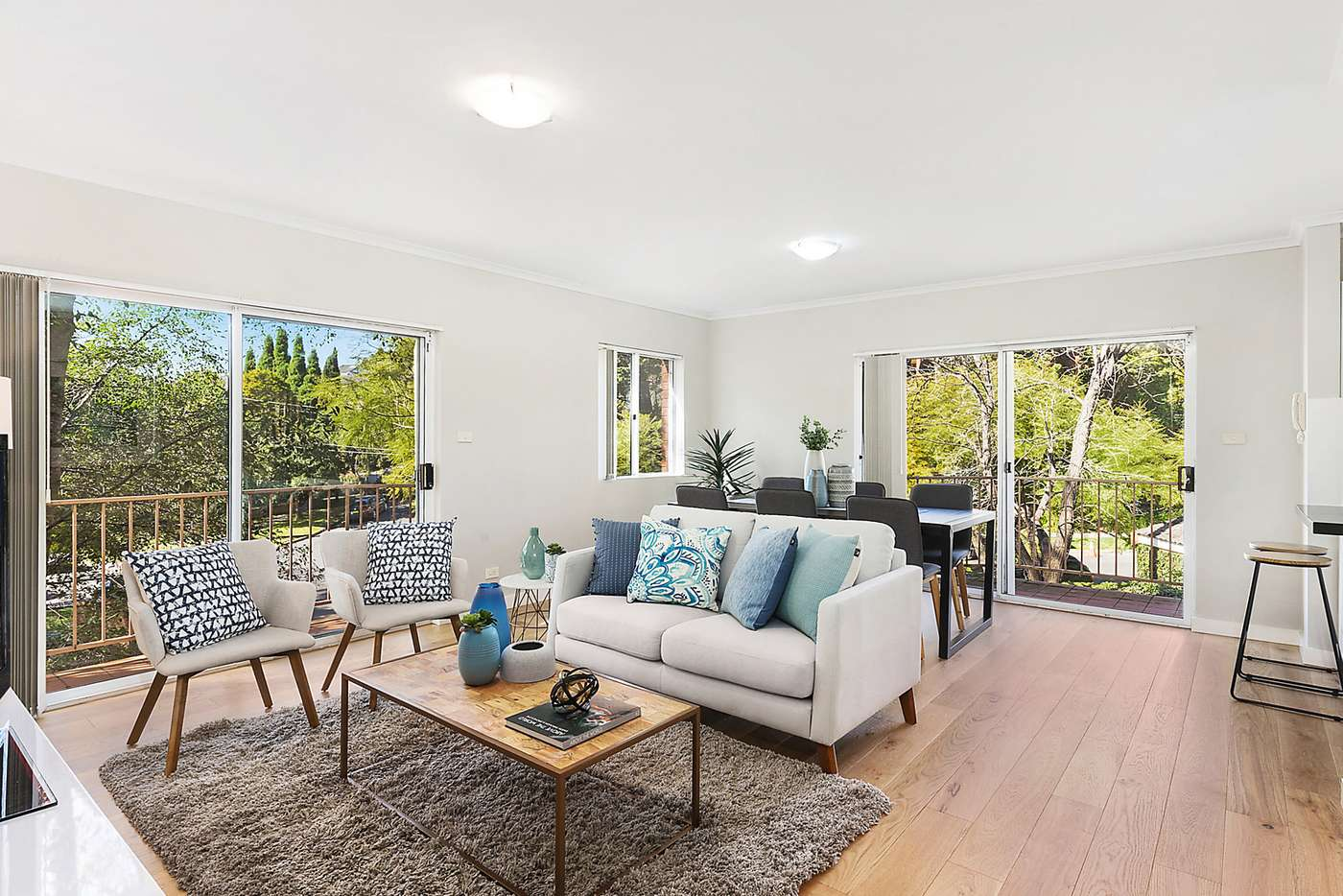 Sixth view of Homely apartment listing, 18/5-7 Water Street, Hornsby NSW 2077