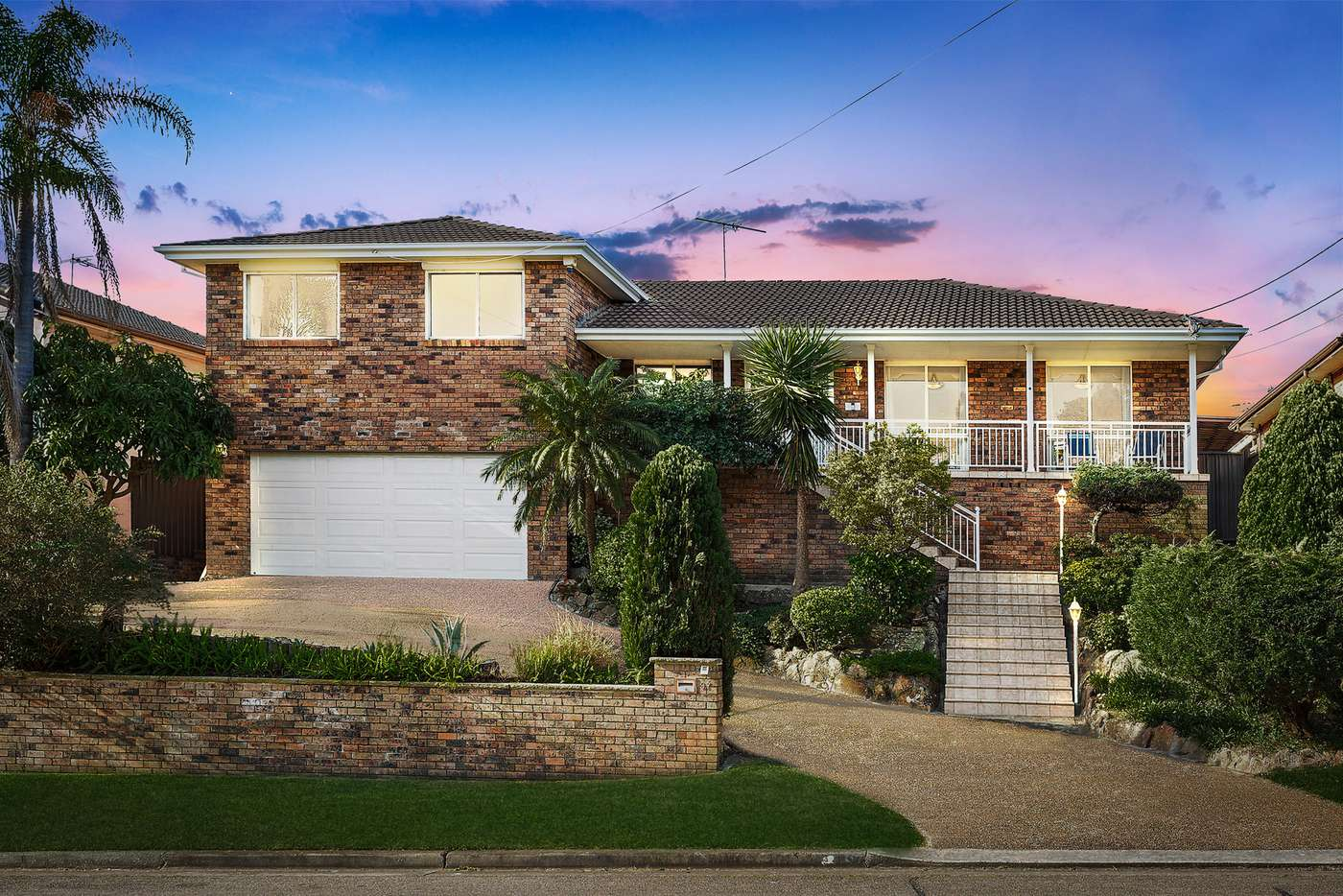 Main view of Homely house listing, 97 Lucinda Avenue, Bass Hill NSW 2197