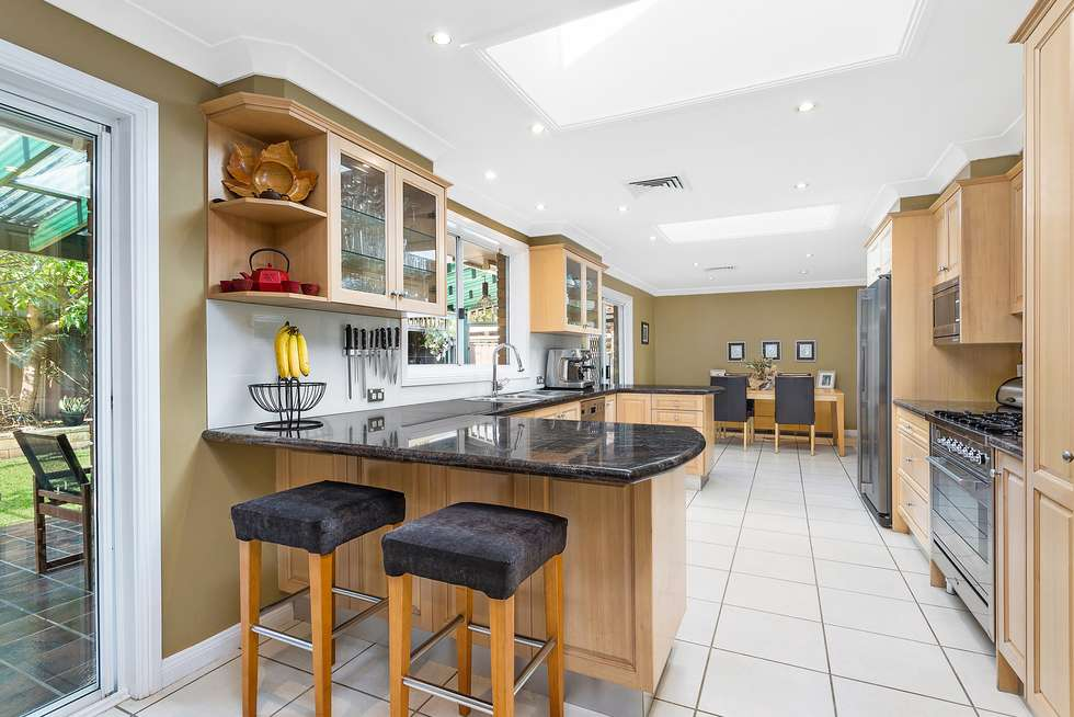 Second view of Homely house listing, 97 Lucinda Avenue, Bass Hill NSW 2197