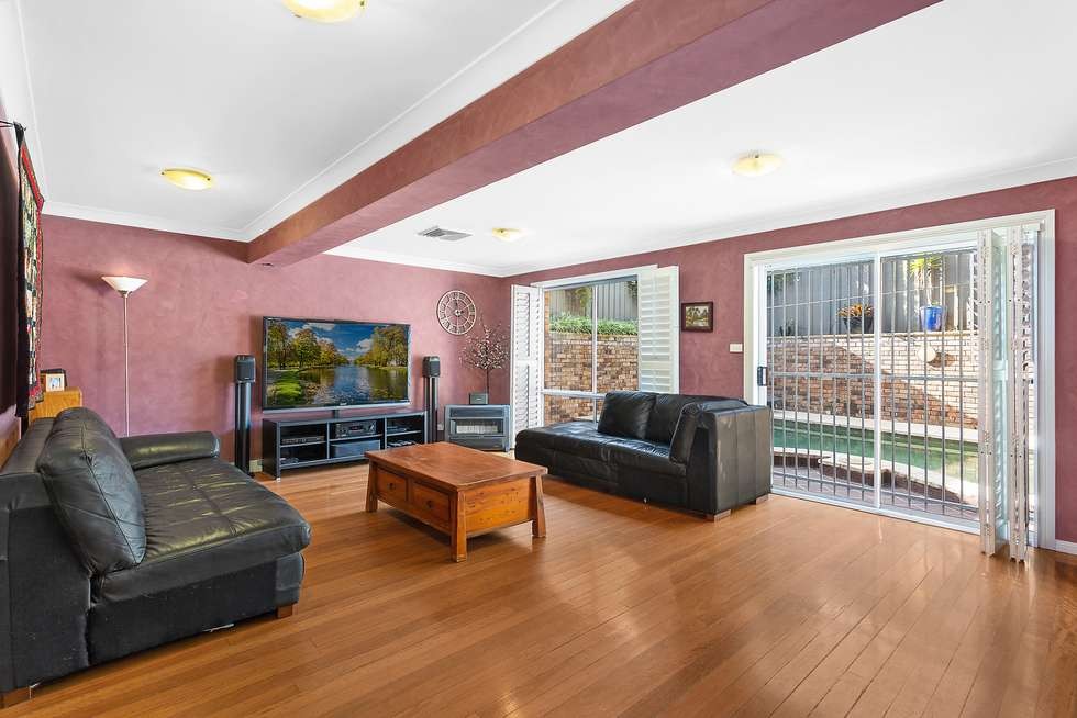 Third view of Homely house listing, 97 Lucinda Avenue, Bass Hill NSW 2197