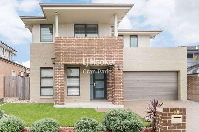 10 Morris Street, Oran Park NSW 2570