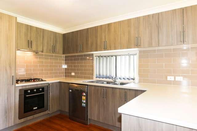 4A Blue Wren Way, Kellyville NSW 2155