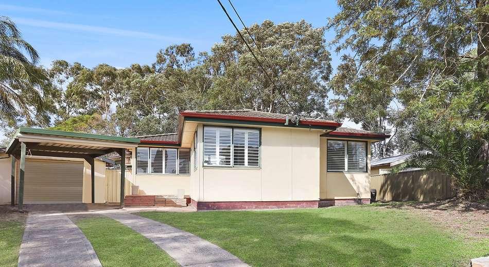 3 Daffodil Street, Marayong NSW 2148